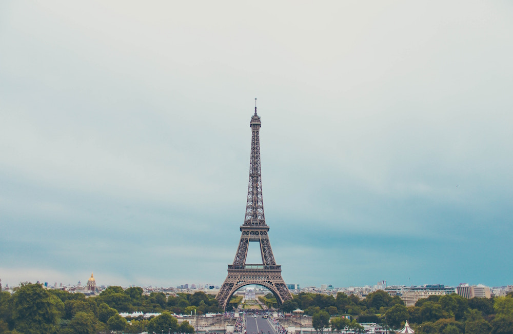 For Sales focused English speaking jobs, go to Paris