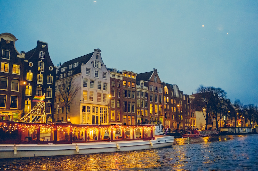 English speaking jobs in Amsterdam are a great option for expats.