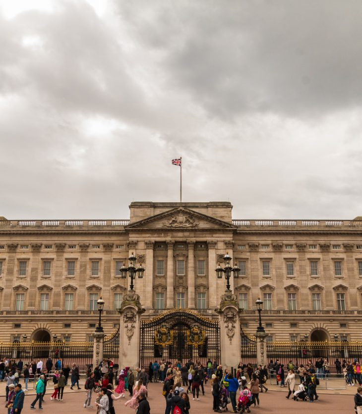 Consider working at these places if you want to meet the Royals