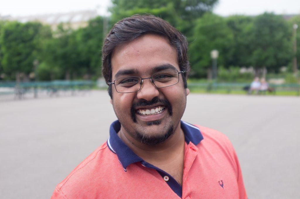 Arvind, Performance Marketing Manager at Joblift